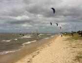 E os ventos sopram na Raia da pw