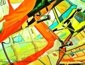 Historia do Windsurf