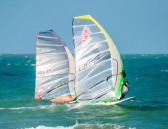 Windsurf Slalom !!
