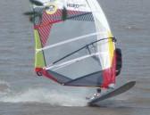 Terceira Etapa Gaucho Windsurf RG