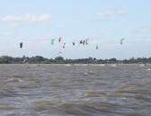 Camp Gaúcho de kitesurf 2015
