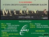 Final Camp. Gaucho Windsurf !!!