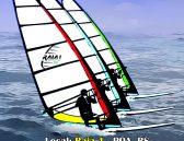 Decinho Renck !! Bi-Campeão Gaucho windsurf 2018